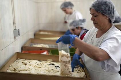 Почти 40% испанцев рискуют потерять работу