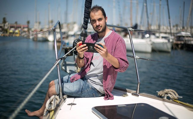 Испанцы создали игру, призывающую беречь морской мир