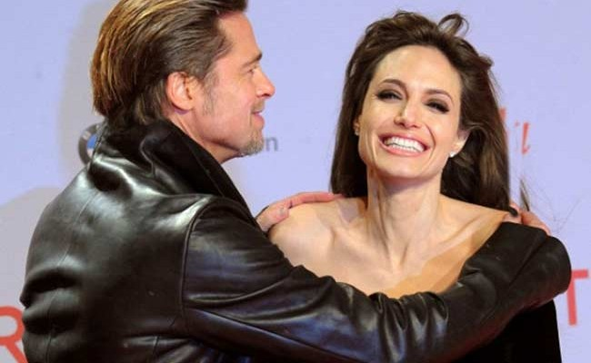 В отношениях Джоли и Питта появилась новая интрига