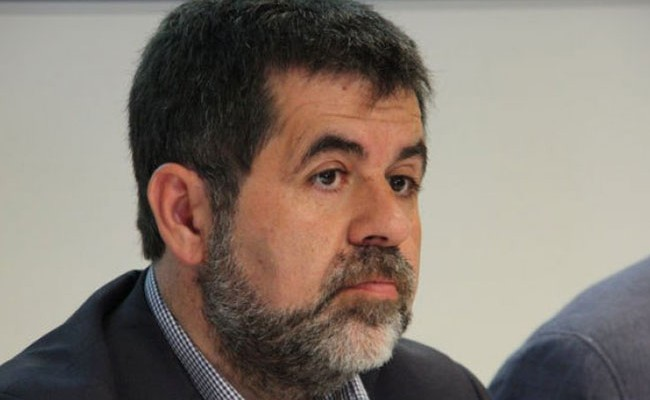 Суд Испании отказал Жорди Санчесу в освобождении