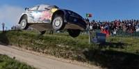 Португалия: Rally de Portugal