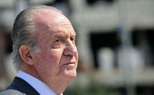 Бывшему королю Испании проведут операцию на сердце