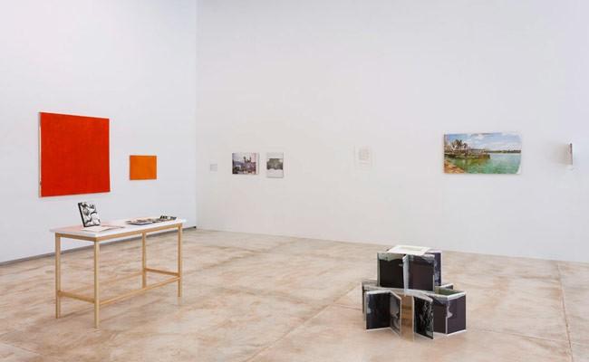Португалия: выставка Хуан Араужо
