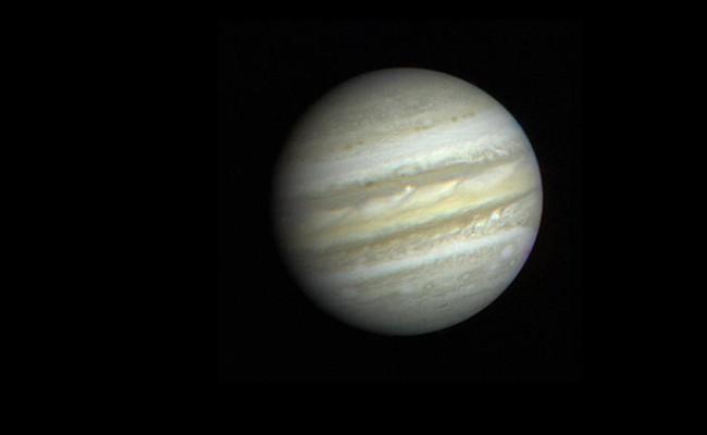 Обнаружен гигантский двойник Юпитера