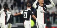 «Ювентус» вышел в полуфинал Кубка Италии, обыграв «Рому»