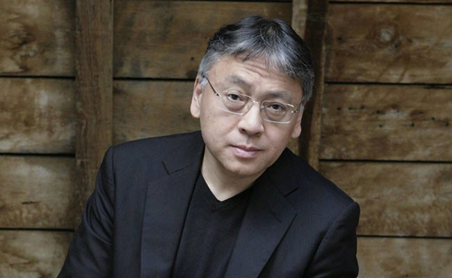 Кадзуо Исигуро стал лауреатом Нобелевской премии политературе