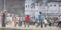 В Индии пострадали более 460 человек