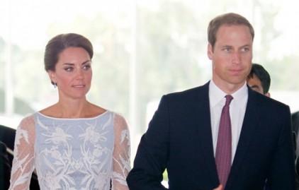 Журнал Closer располагает другими интимными фото Уильяма и Кэтрин
