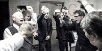 Испания: King Crimson даст концерты в Мадриде и Барселоне