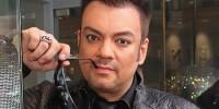 Филипп Киркоров приедет на «Евровидение» в Португалию