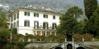 Италия: за приближение к вилле Клуни будут штрафовать