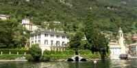 Италия: Джордж Клуни продает виллу в Италии