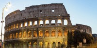 В Италии создают Археологический парк Колизея