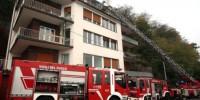 Италия: отец поджег квартиру, погибли 4 детей