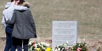 Lufthansa выплатит компенсаций родным погибших в А320