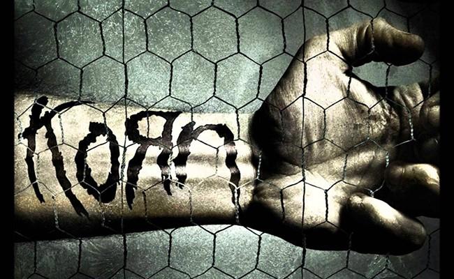 Португалия: концерт группы Korn