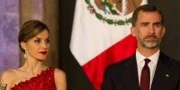 Королевская семья Испании отмечает сегодня двойной праздник