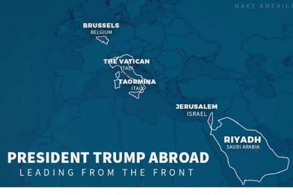 Трамп вернул Корсику Италии
