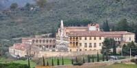 Италия: Картезианский монастырь - «Место сердца»