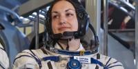 Россия отправит в космос женщину