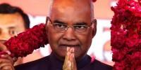 В Индии избран новый президент