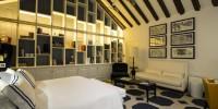 Испанский бутик-отель награжден за лучший дизайн в мире