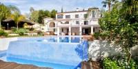 Самый дорогой дом в Испании продается за 80 млн евро