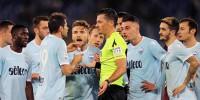 «Лацио» может сняться с чемпионата Италии