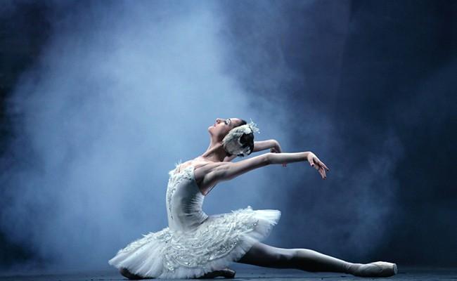 Португалия: национальный русский балет в Лиссабоне