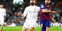 Матчи испанской Ла Лиги не возобновятся раньше 28 мая