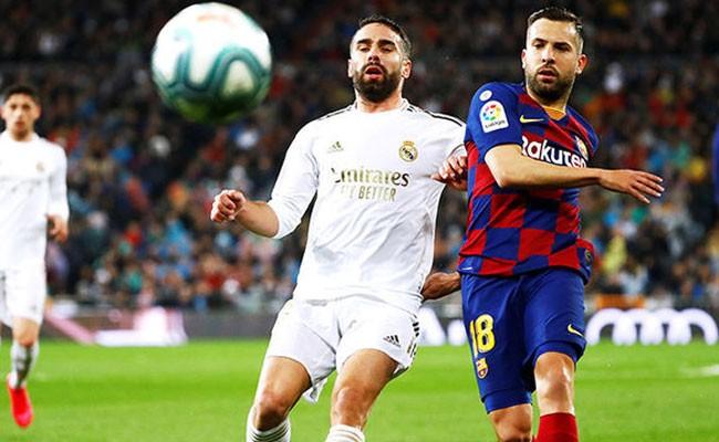 Испания: матчи Ла Лиги могут начаться 12 июня и будут ежедневными