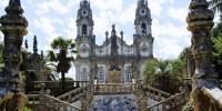 Португалия: праздник в честь Богородицы Утешительницы