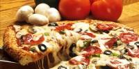 Родина пиццы (и пищи)