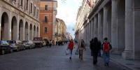 Италия: землетрясение магнитудой 4 балла произошло в Аквиле