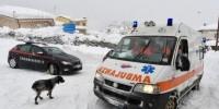 Число выживших в накрытом лавиной отеле в Италии достигло восьми