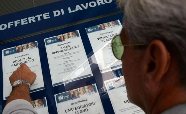 Эксперты ЕС раскритиковали Италию за уровень безработицы