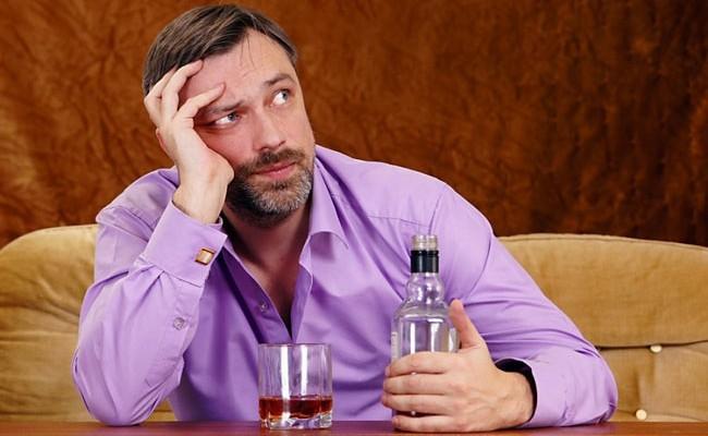 Найдена главная причина алкоголизма