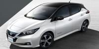 Самые продаваемые гибридные и электрические автомобили в Испании