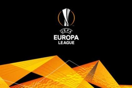 Определились участники плей-офф Лиги Европы