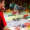 Испания: в Таррагоне состоится конкурс юных конструкторов Lego