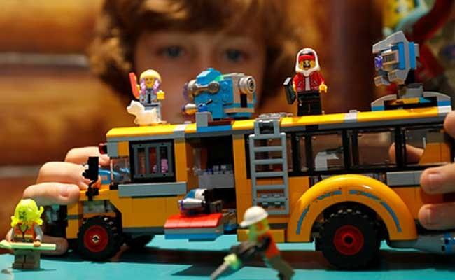 Умер создатель фигурки-человечка Lego
