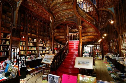 Мировая премьера новой книги о Гарри Поттере пройдет в Португалии