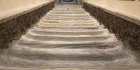 Италия: в Риме отреставрировали Святую лестницу