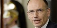 Италия не будет участвовать в операции в Сирии без поддержки ООН