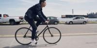 Levi's сошьет умную куртку для велосипедистов