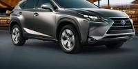 Lexus научили распознавать дорожные знаки