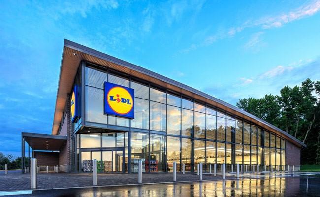 Испания: под Барселоной открылся самый большой магазин сети Lidl
