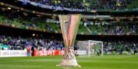 Португалия: полуфинальный матч футбольной Лиги Европы