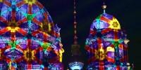 Испания: фестиваль света и авангарда пройдет в Саламанке
