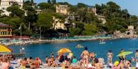 Италия: в Лигурии вводят штраф за ношение сандалий